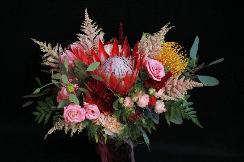 InBloom - студия декора и флористики