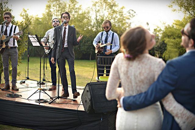 Matrimonio Remanso de Rio Fotografpia: Ojo Wedding