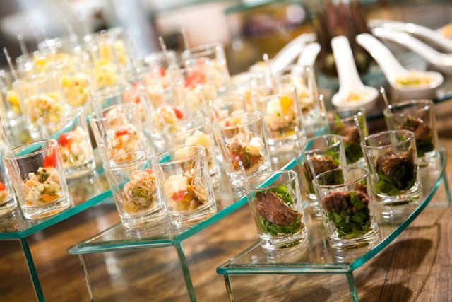 Agapes Buffet e Restaurante