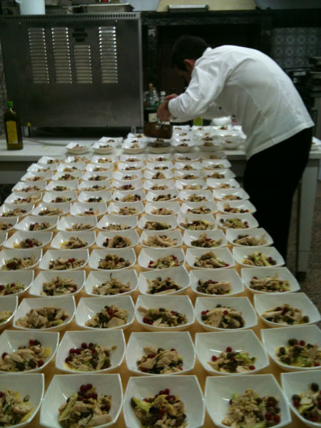 Frank Food Catering & Banqueting