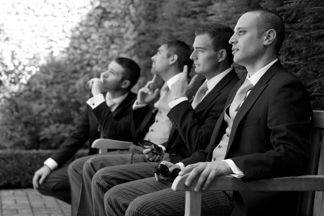 Agence Evolution, photo d'invités.