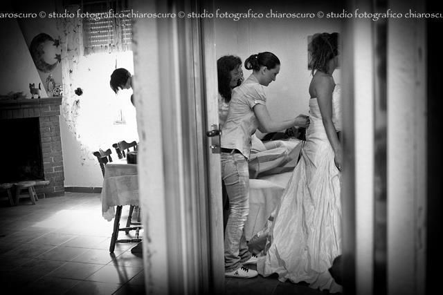 Studio Fotografico Chiaroscuro