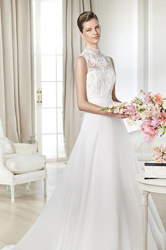 White One Espelho de Noiva