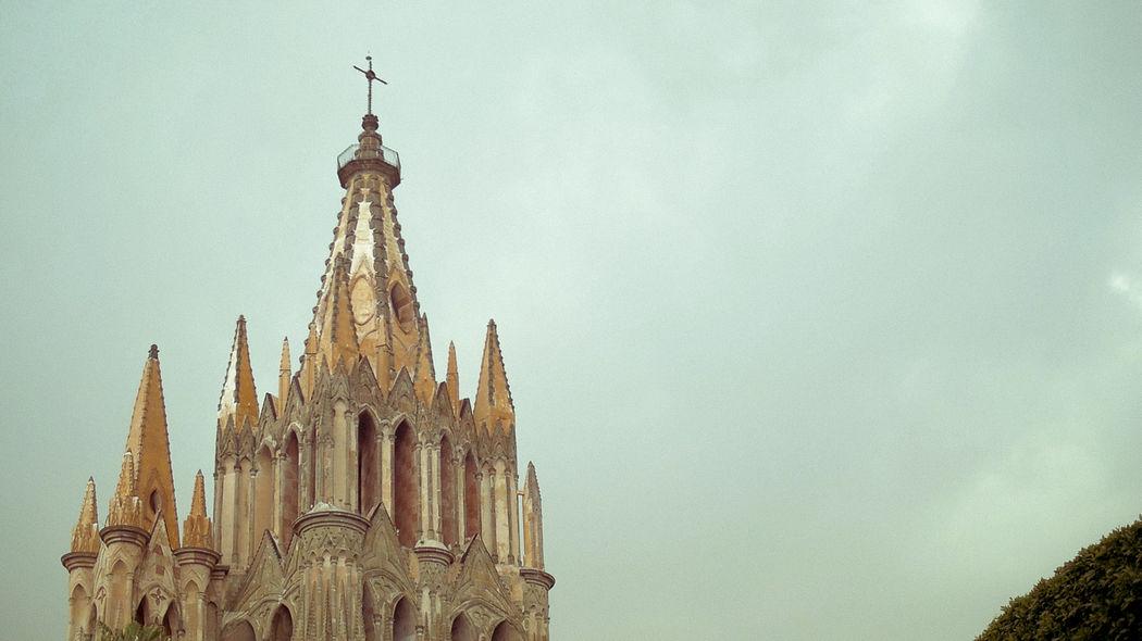 E&A. San Miguel de Allende