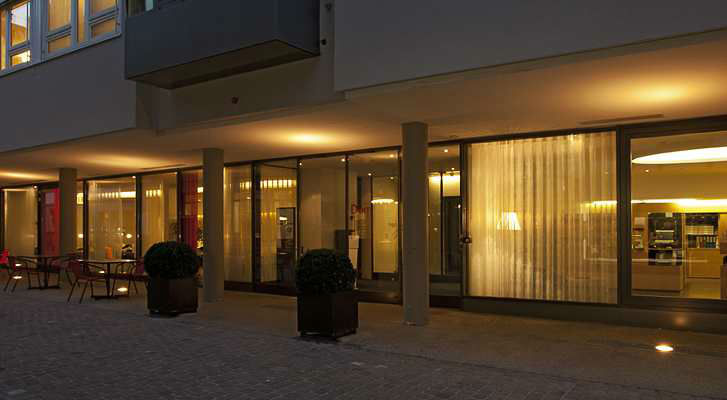 Beispiel: Eingang , Foto: Hotel Dom.