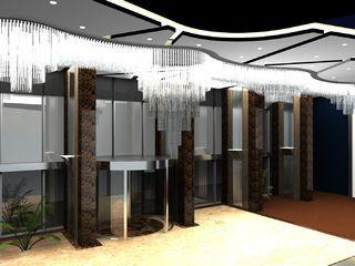 Beispiel: Lobby, Foto: Holiday Inn Hotels.