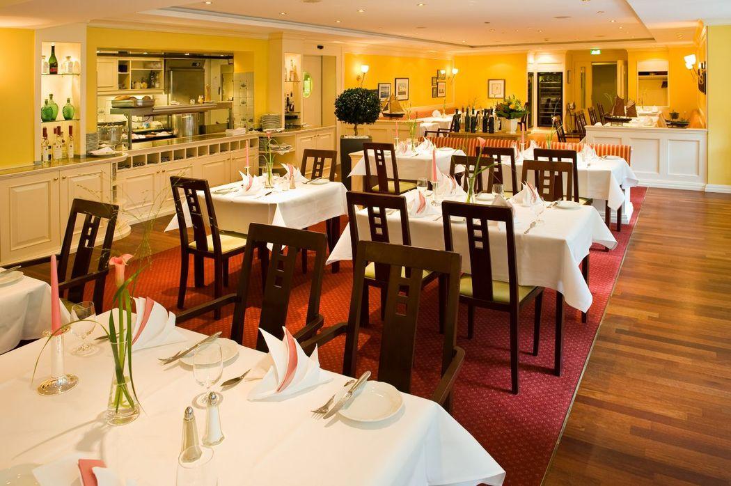 Restaurant Fischers Fritz, Foto: Hotel Birke