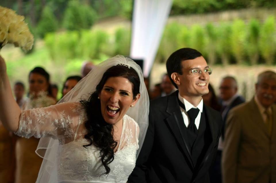 Carol e Rodrigo 07/12/2013 - Fazenda Carpe Diem