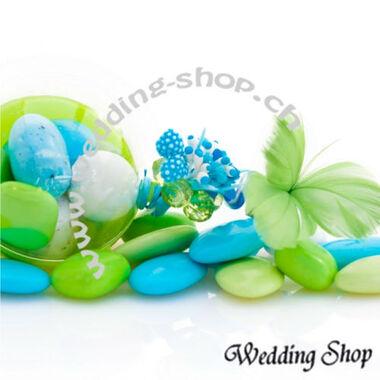 Beispiel: Hochzeitsmandeln, Foto: Wedding Shop.