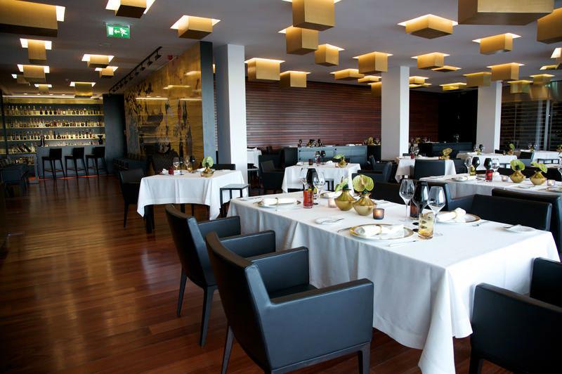 Foto: Feitoria Restaurante & Wine Bar