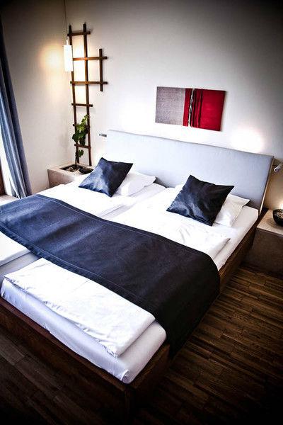 Foto: Hotelzimmer