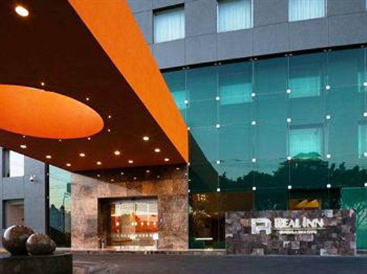 Hotel Real Inn Guadalajara Expo