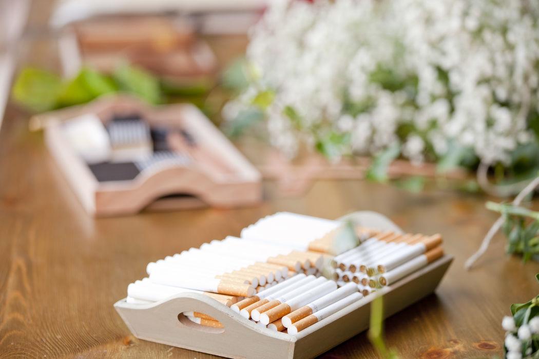 Cigar Corner