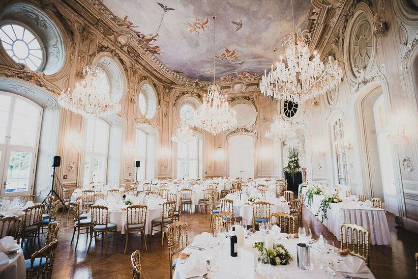 Beispiel: Hochzeitsfotografie, Foto: Hochzeitsfotograf Berlin » Dennis Jauernig