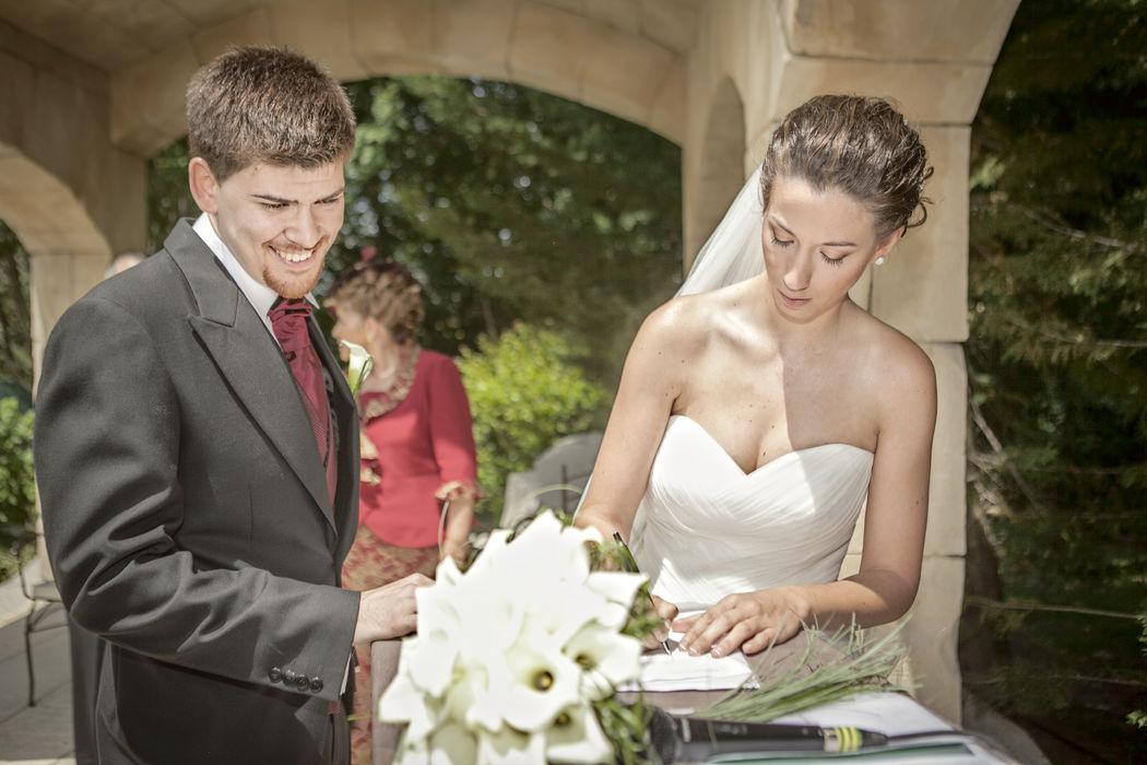 Ceremonias de boda civiles en el Restaurante Hotel Don Carlos, Pamplona (Navarra)