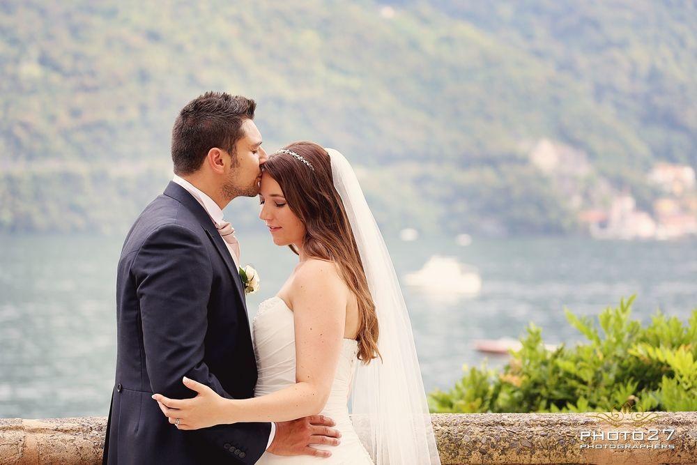 Matrimonio Villa del Balbianello Lago di Como