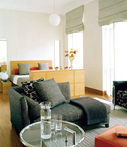 Beispiel: Junior Suite, Foto: Domero Hotel Brandenburger Hof.