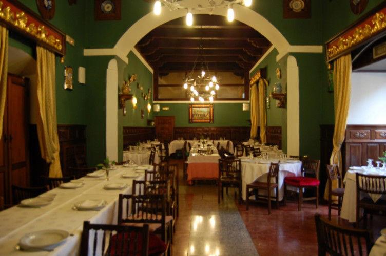 hospederia de guadalupe:
