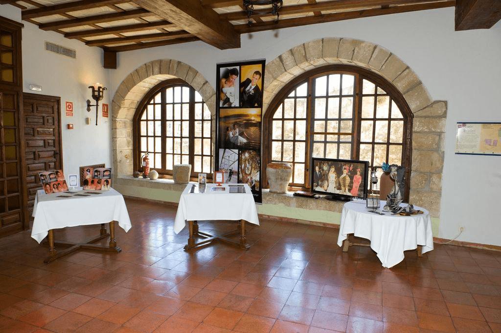 Parador de Tortosa