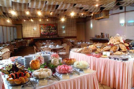 Tropical Tambaú Hotel