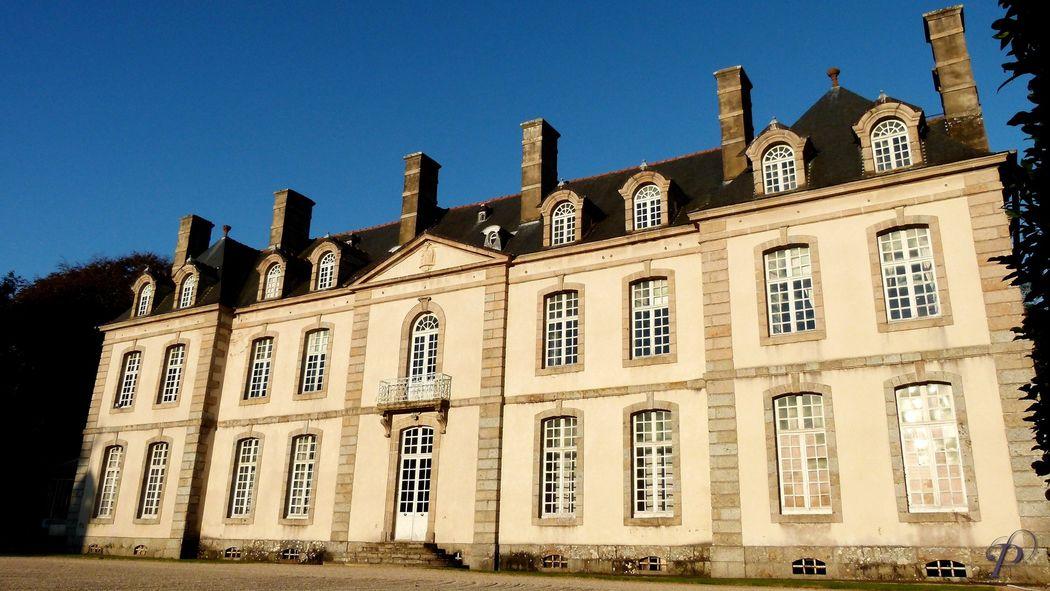 Château de Pommorio, location de salle, mariage et réception, Tréveneuc, Cotes d'Armor, Bretagne