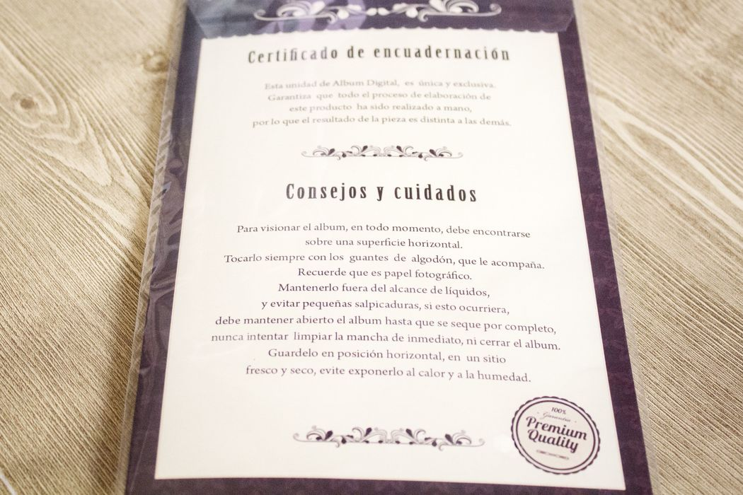 María Edén Fotografía. León