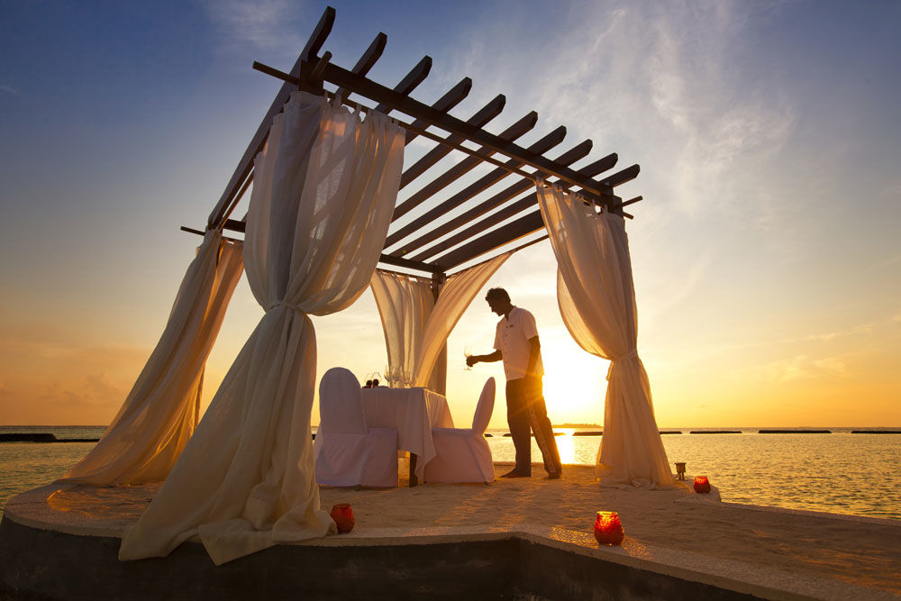 Huwelijksreis door Tenzing Travel