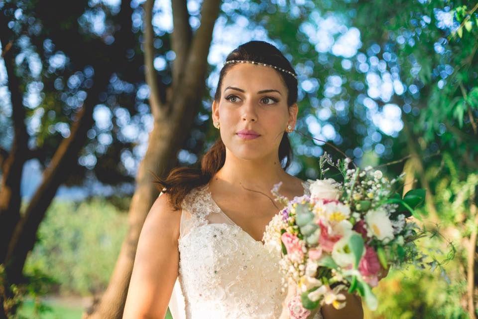 Novia Maria José