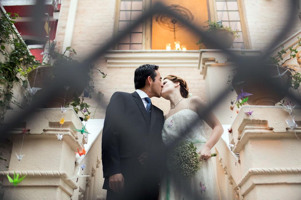 Mini Wedding Mayra & Bruno