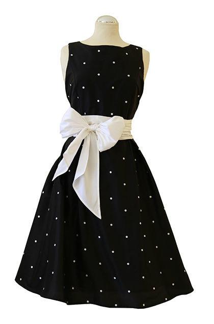 Beispiel: Festliche Kleider mit Stil, Foto: Bonney & Kleid.
