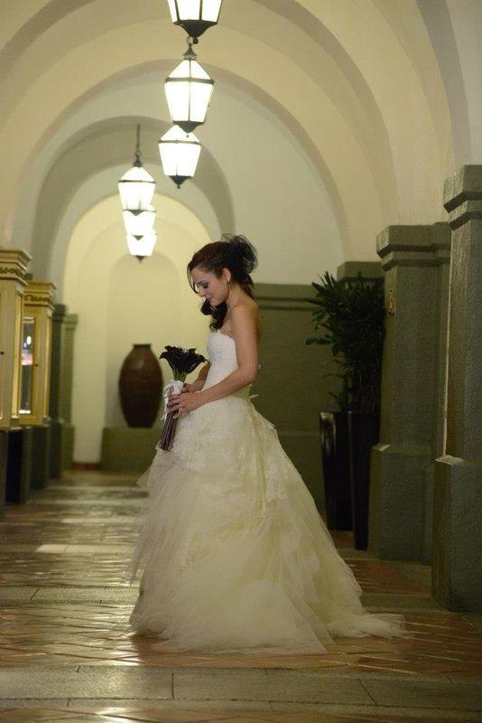 Gaby&Alex Coordinación: Elsa Bohorquez Wedding & Event Planners Lugar: Four Seasons Cd. de México