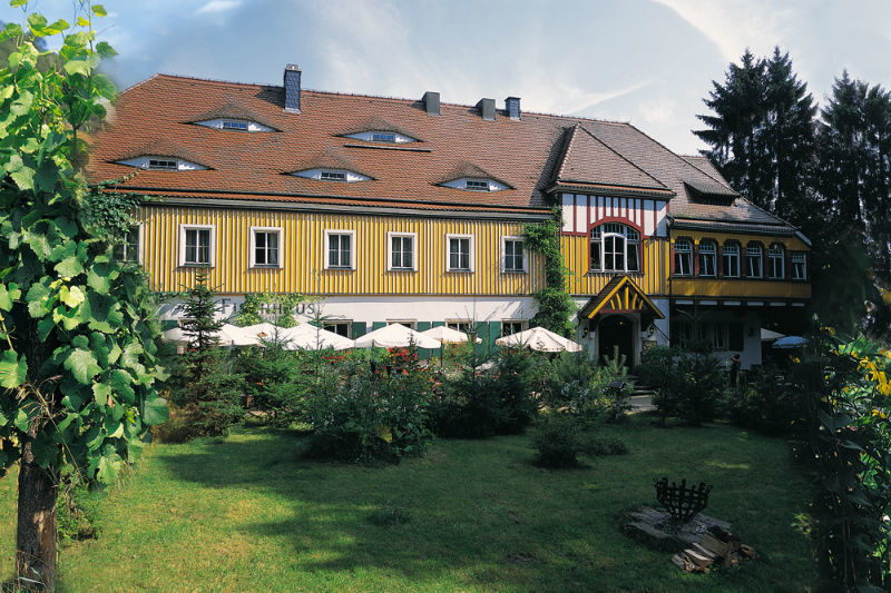 Beispiel: Vorderansicht, Foto: Fischhaus.