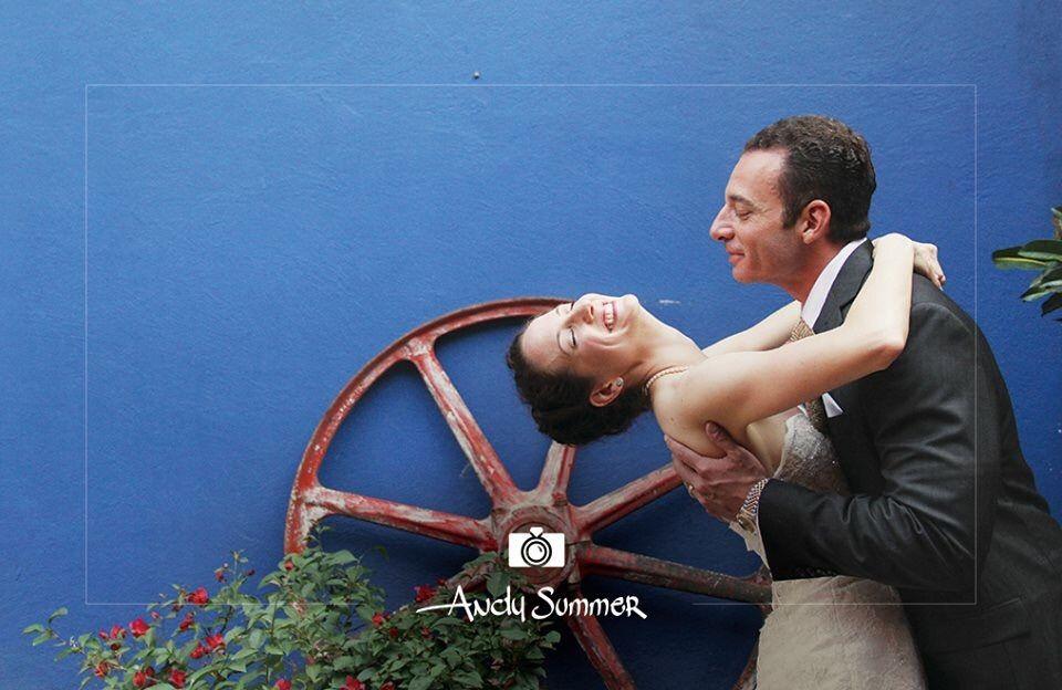 Andy Summer Fotógrafa