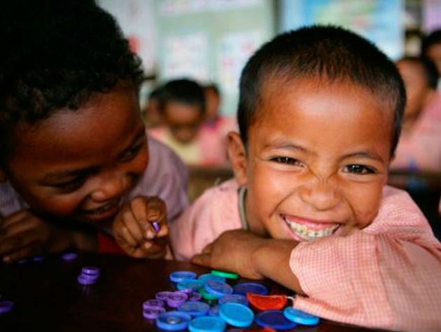 UNICEF Regalo Azul