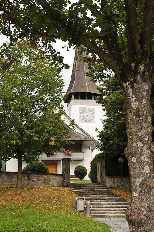 Beispiel: Kirche, Foto: Jane4wedding.
