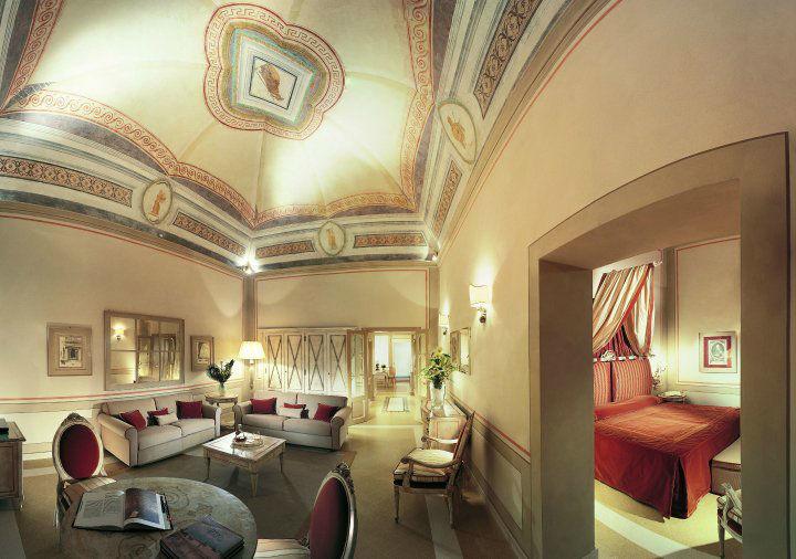 Bagni di Pisa SPA Resort