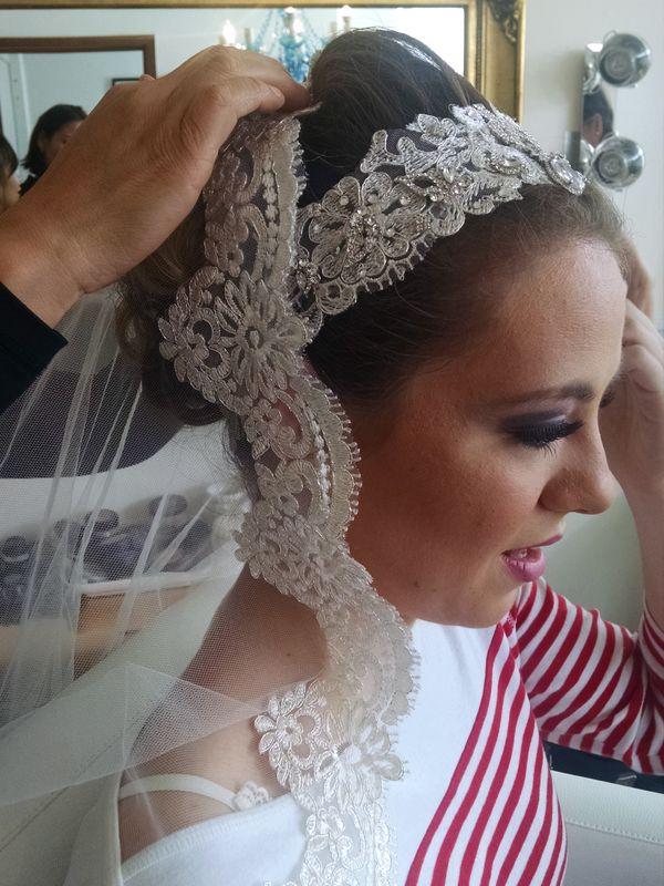 Peinados especiales para tu boda