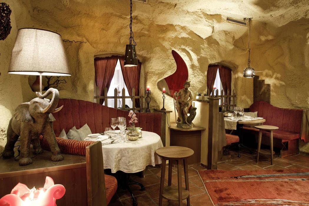 Beispiel: Restaurant, Foto: Loveness - Hotel BERGERGUT.
