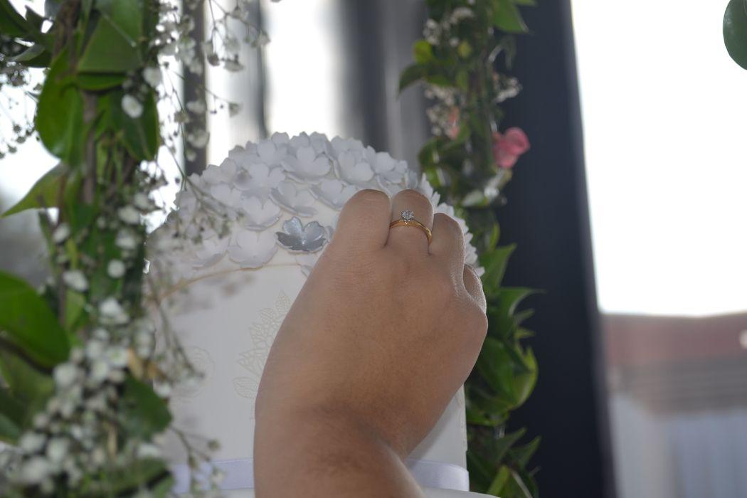 Matrimonio en el Centro Naval de San Borja