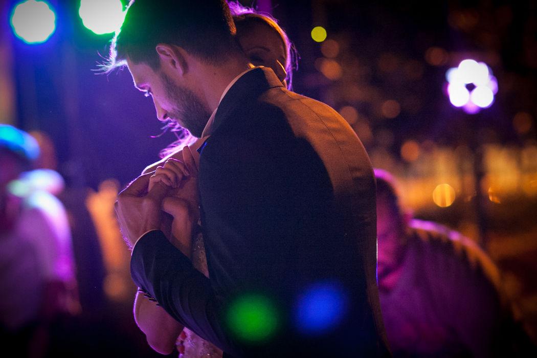 Moreno Belloni il ballo degli sposi