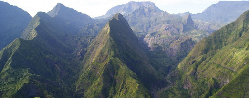 Beispiel: La Réunion, Foto: itravel.