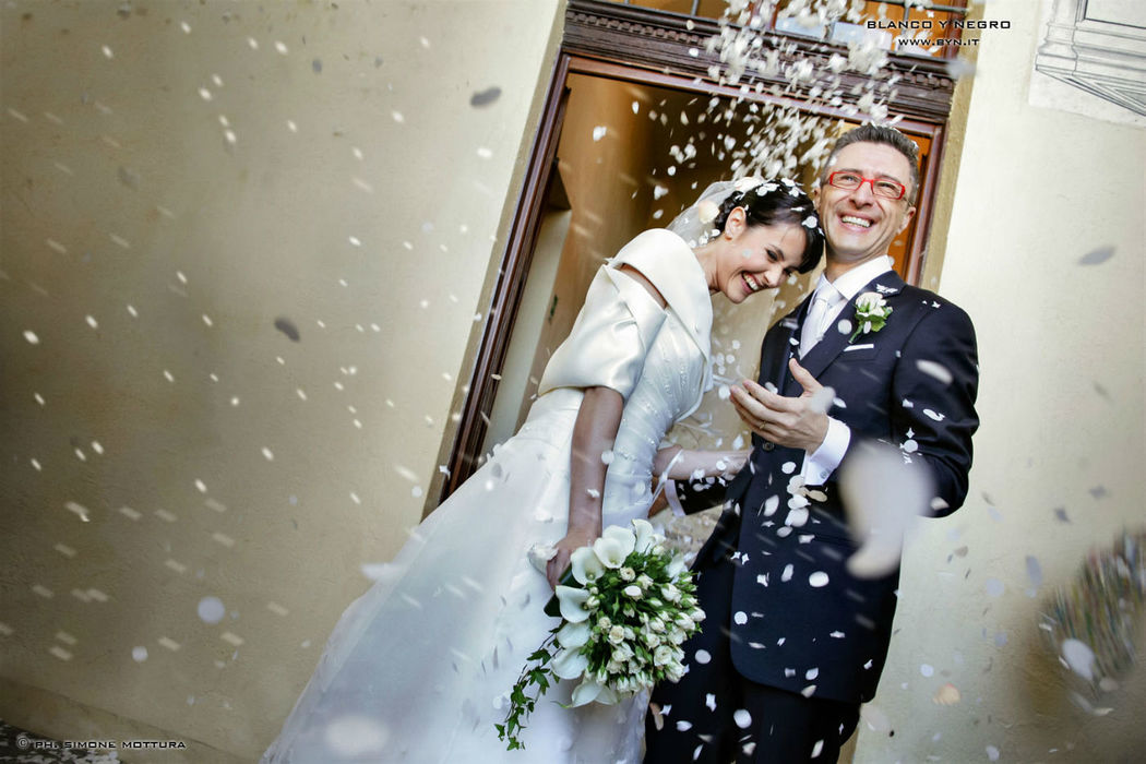 Simone Mottura Fotografo matrimonio centro storico Torino