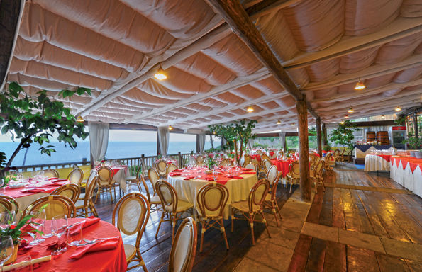 Costa Diva Hotel Ristorante