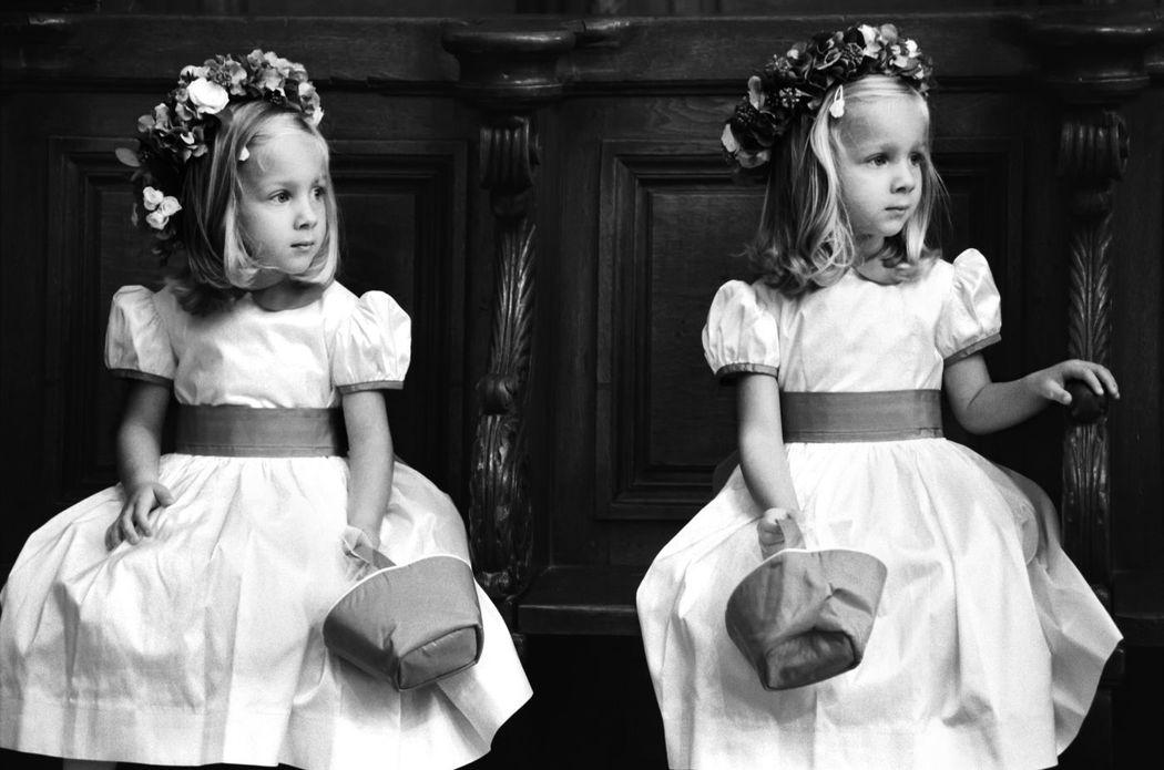 Les soeurs jumelles