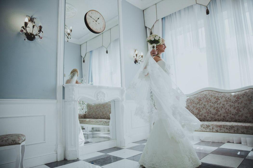 Свадебный фотограф Ольга Барановская