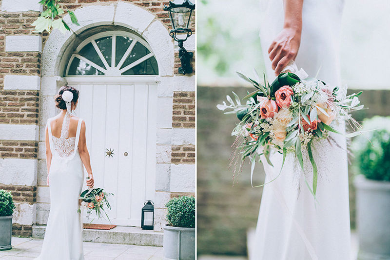 Beispiel: Professionelle Hochzeitsfotografie, Foto: Kreativ Wedding.