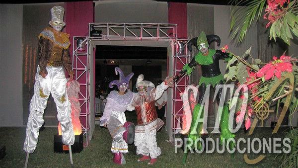 Sato Producciones