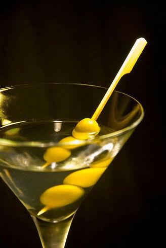 Mixology Mobile Cocktail Bar.