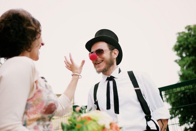 Beispiel: Bilder von der Hochzeitsfeier, Foto: Schmidt Photography.
