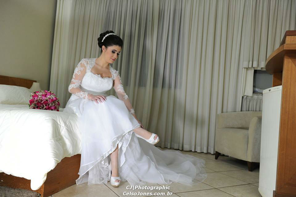 Sposata Moda Noiva. Foto: Celso Jones